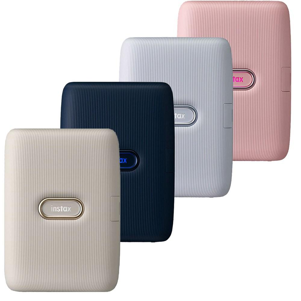 FUJIFILM instax mini Link 手機印相機 相印機 相片印表機 手機相片列印 公司貨