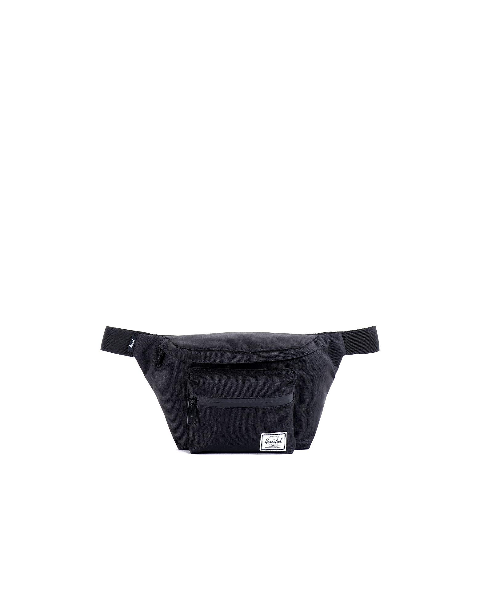 HERSCHEL 手袋, Black Belt Bag