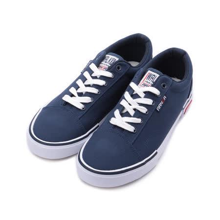 ARNOR 潮流休閒帆布鞋 藍 ARMC13006 男鞋
