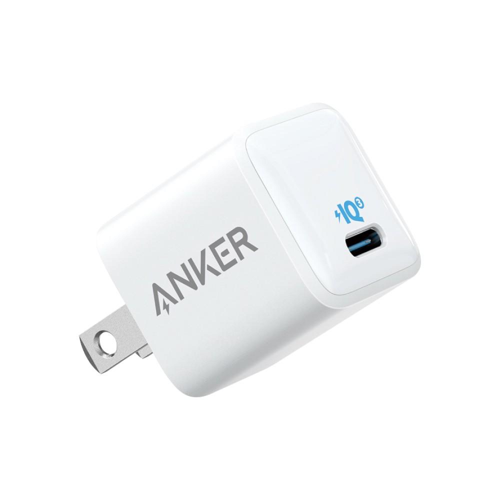 原廠公司貨 群光保固 Anker A2633 Nano PD20W 極速充電器【數位王】
