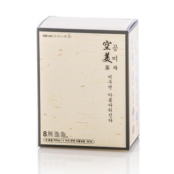 貢米茶 (10ml x 28包)