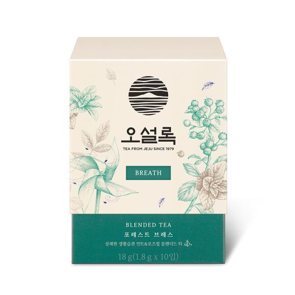 [吳雪祿] 本社直營 FOREST BRESS 10片
