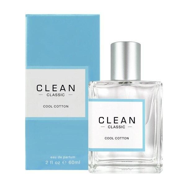 CLEAN 清爽棉花(冷棉)中性淡香精 香水 60ml Cool Cotton EDP - WBK SHOP