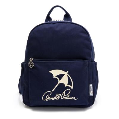 Arnold Palmer -後背包 經典LOGO系列 -藍色