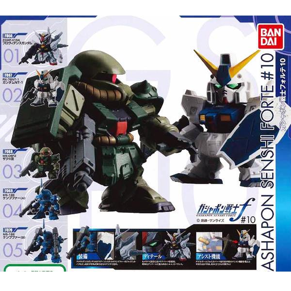 BD239685/[完成品] 機動戰士 GUNDAM Gashphone 戰士 Forte