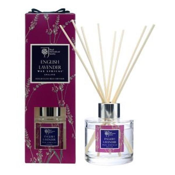 英國Wax Lyrical 200ml香氛/擴香瓶禮盒-英倫薰衣草