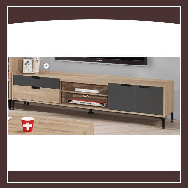 斯麥格6尺電視櫃 21057805003