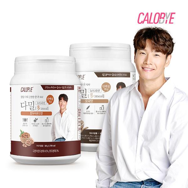 [CALOBYE] 大容量 代餐用 蛋白質奶昔