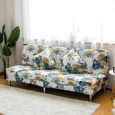 沙發 小戶型布藝沙發出租房可折疊沙發床兩用簡易沙發客廳雙人三人沙發 MKS