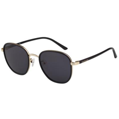 Calvin Klein 太陽眼鏡 (黑色)CK19323SK