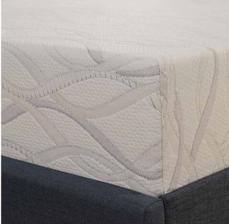 [COSCO代購] W129252 Comfort Tech 美國製雙人特大床墊 183 x 213 公分