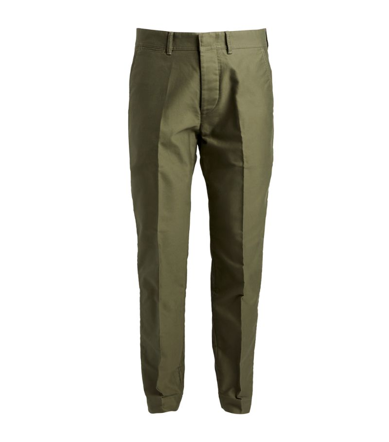 Tom Ford Tailored Chinos