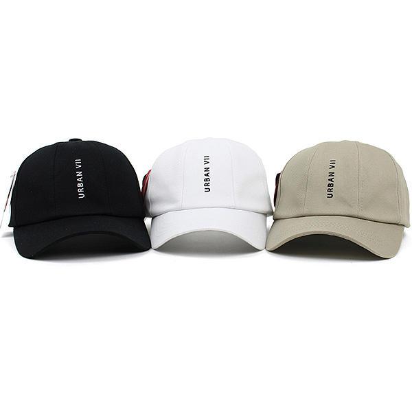 team life eurban7蓋帽/帽子棒球帽