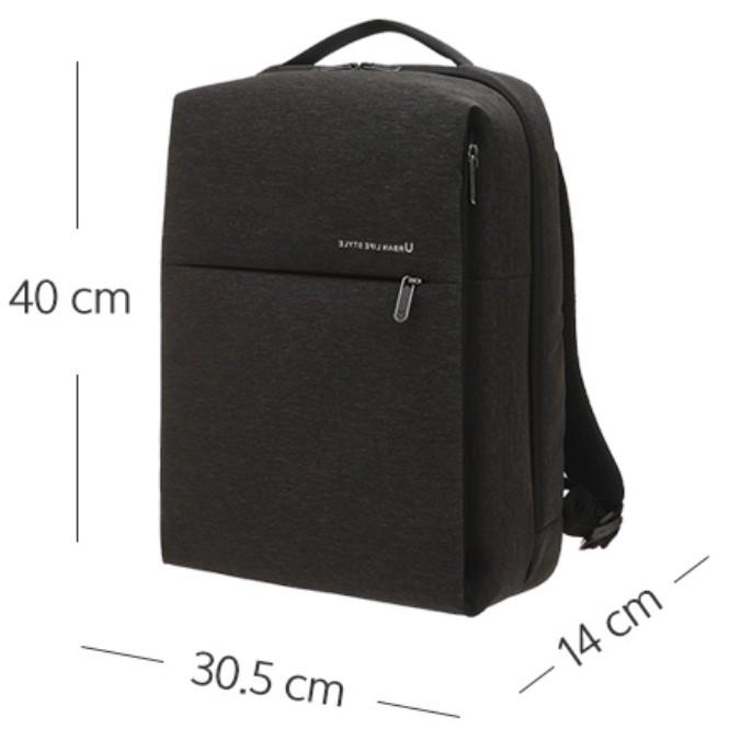 korea 防潑水休閒公事包後背包|預購2色