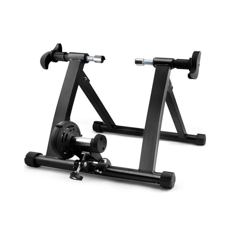 BCCN 自行車五段線控培林磁阻型訓練台 18~20吋腳踏車專用 小折、折疊車、小徑車可用