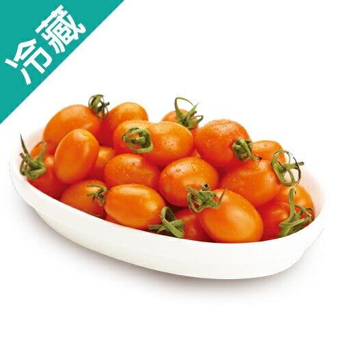 美濃橙蜜香番茄/盒(600g5%/盒)【愛買冷藏】