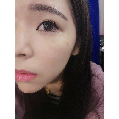瑪姬現貨日系睫毛-新娘飾品-現貨--瑪姬主義-G5-20YEGZ日系濃密調整單眼皮眼中加長放大新娘妝睫毛