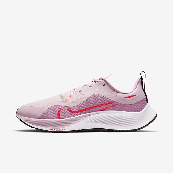 Nike Air Zm Pegasus 37 Shield [CQ8639-600] 女鞋 慢跑 運動 休閒 輕量 粉