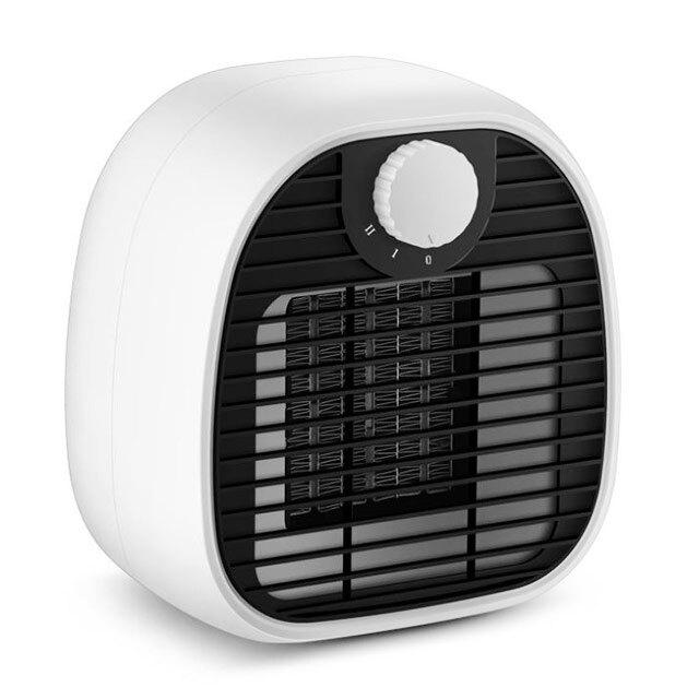 現貨 智慧可調式暖風扇 傾倒斷電 三秒發熱 阻燃防燙 PTC陶瓷發熱 免運