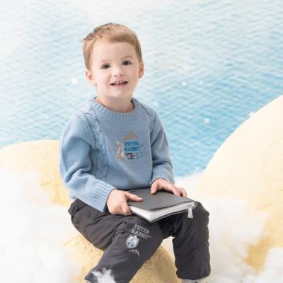 奇哥 雪季比得舖棉長褲 (2-4歲)