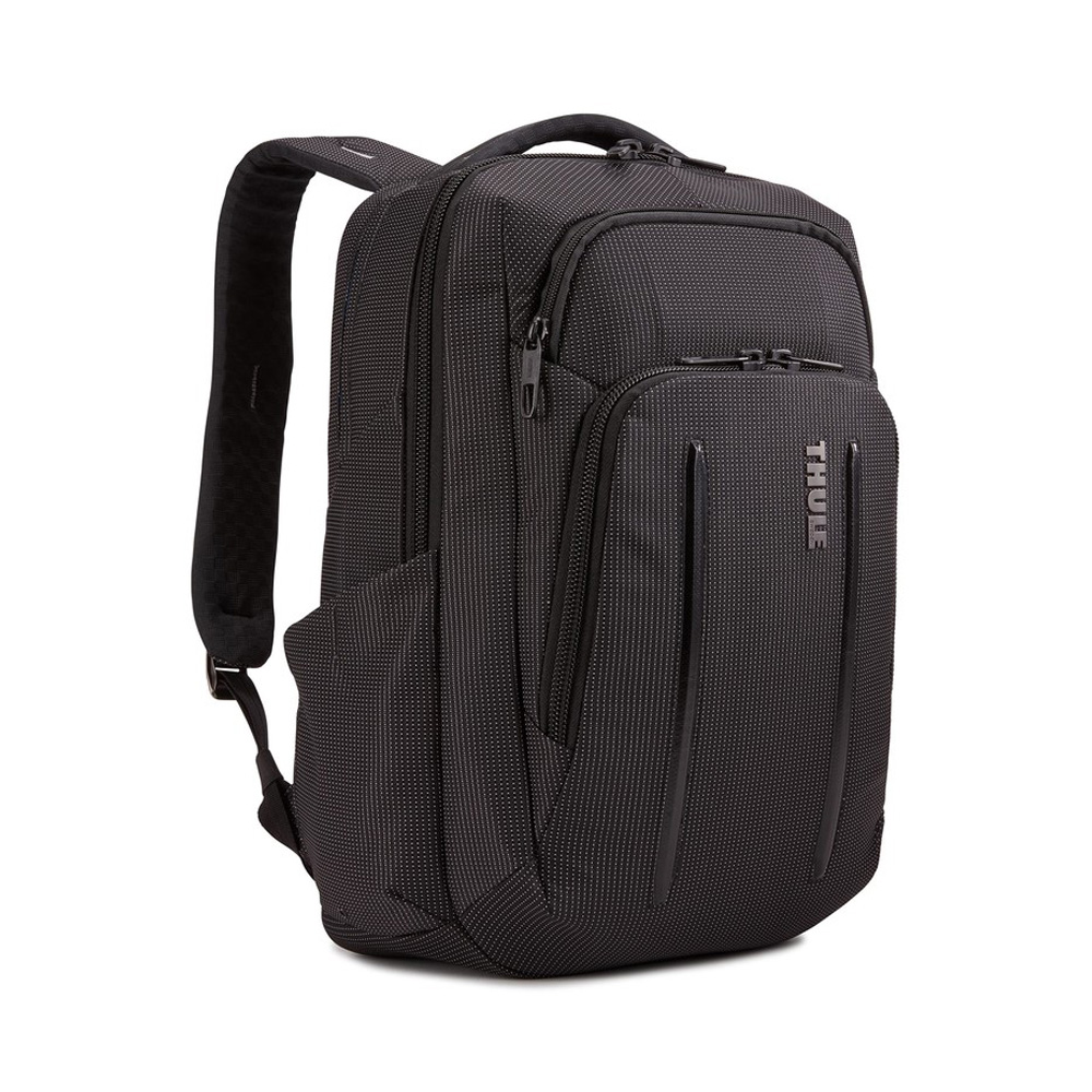 Thule Crossover 2 Backpack 20L 跨界後背包 - 黑色