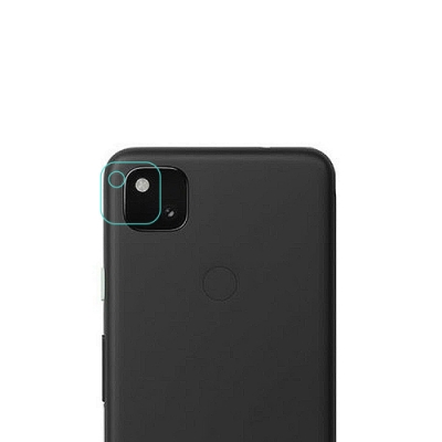 QinD Google Pixel 4a 鏡頭玻璃貼