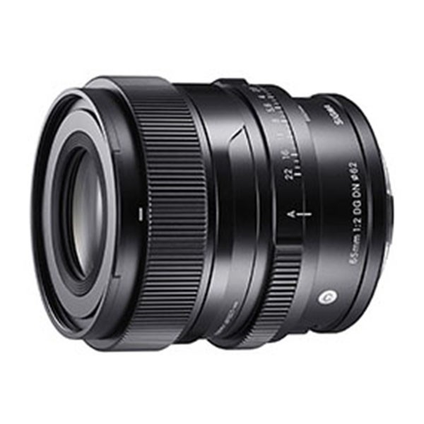 預購 SIGMA 65mm F2 DG DN Contemporary 定焦鏡頭 無反鏡頭 人像鏡頭 公司貨 光光相機