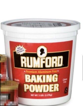 巧拌師 朗佛德 無添加鋁泡打粉/2.27kg入