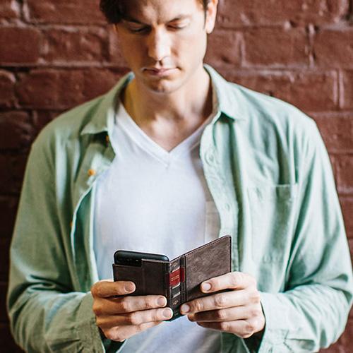 Twelve South BookBook iPhone 7 / 8復古書仿舊皮革保護套