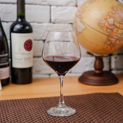 【品牌週全館8折起-生活工場】Libbey雅緻酒杯550c‧c