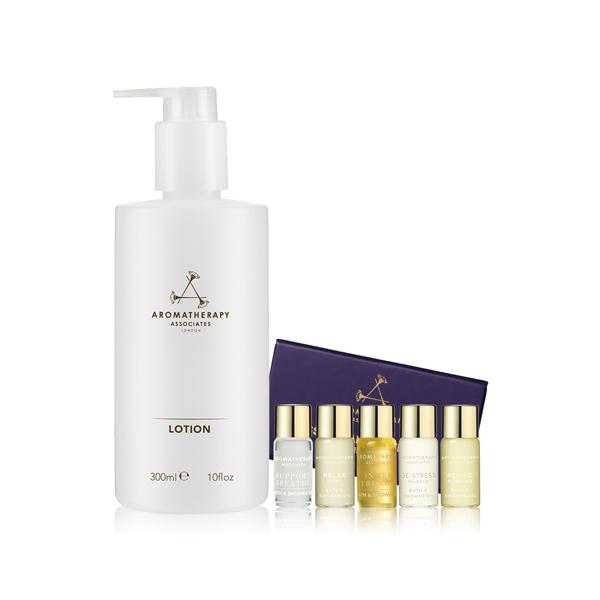 AA 平衡舒緩身體潤膚乳優惠組