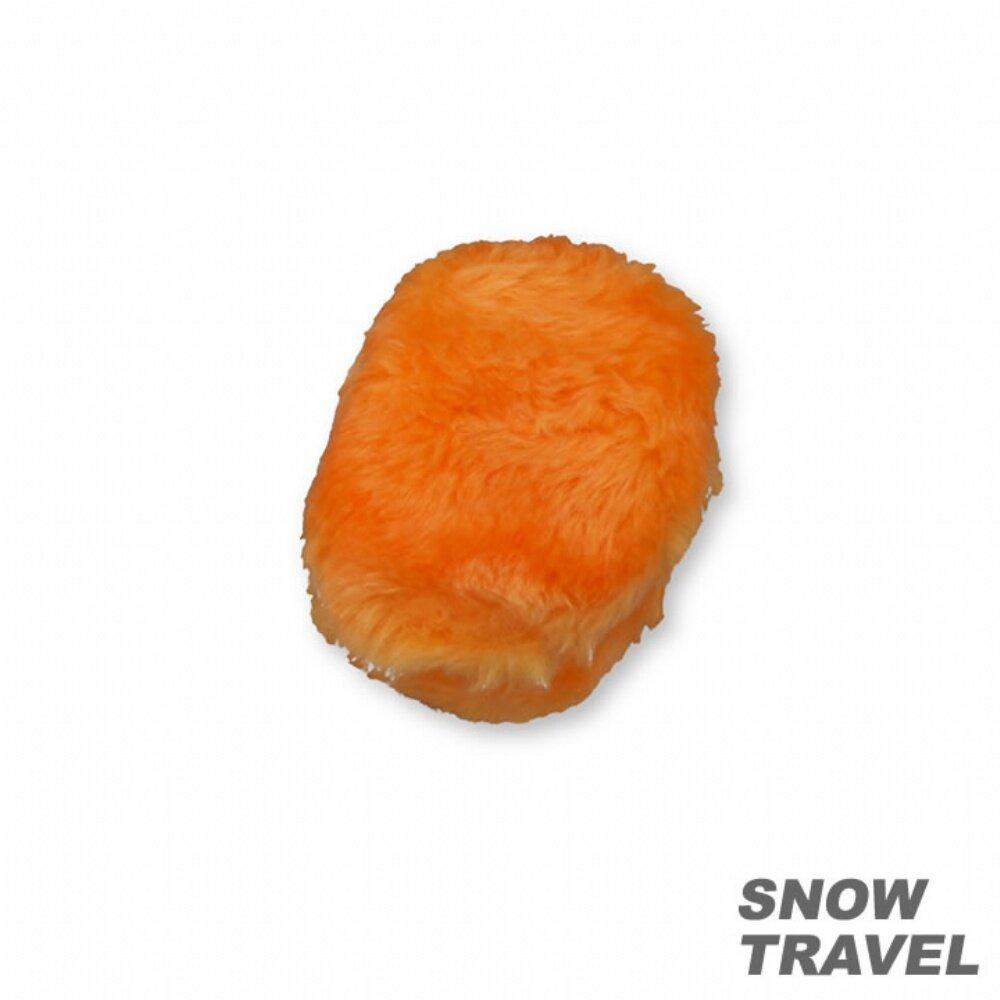 SNOWTRAVEL雪之旅 3M保暖耳罩 橘色