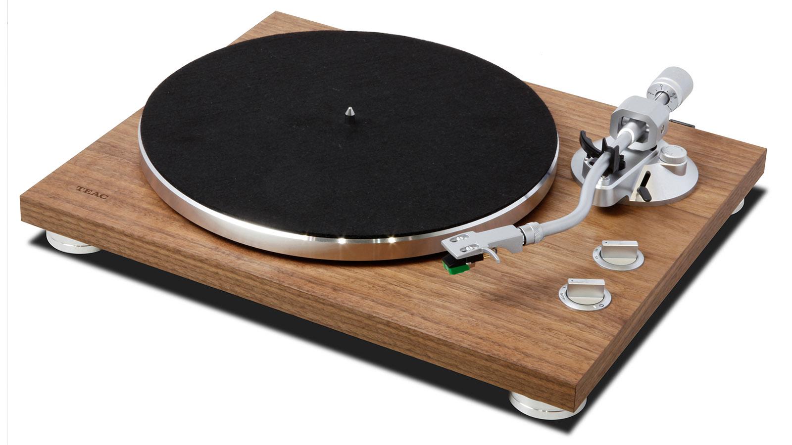 TEAC  黑膠 播放器 類比唱盤 Turntable 台灣公司貨 黑膠唱盤 唱片機 TN-400BT