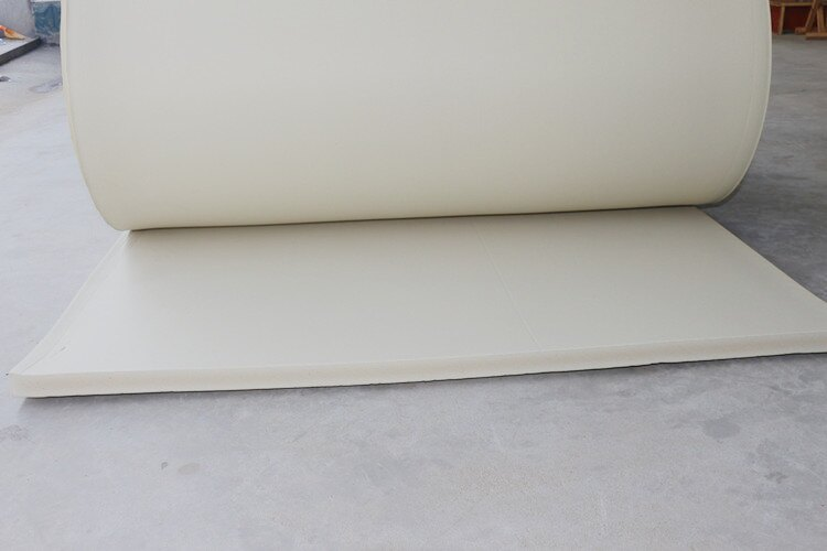白色隔音棉墻體室內自粘消音保溫阻燃ktv錄音棚門窗吸音棉隔音板【免運】