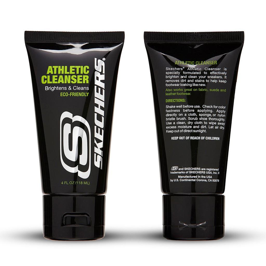 SKECHERS 運動鞋清潔劑 Athletic Cleanser 118ML / SK0020 / 運動達人