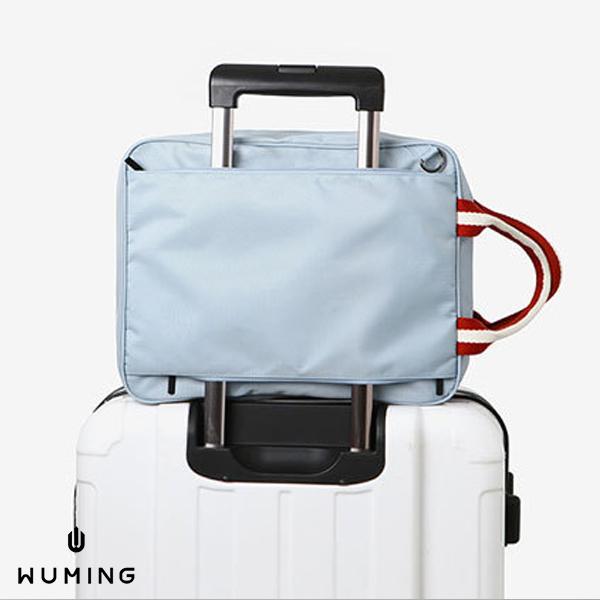 防水耐磨行李箱背袋 『無名』 M03125