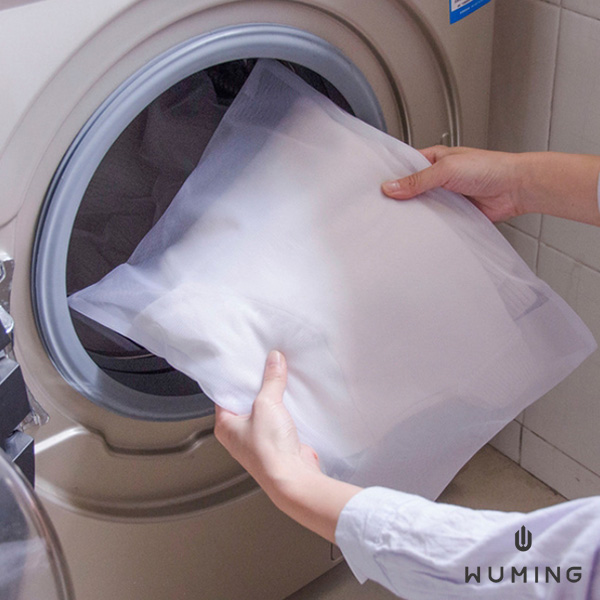 五件組加厚衣物洗衣袋 『無名』 P08109