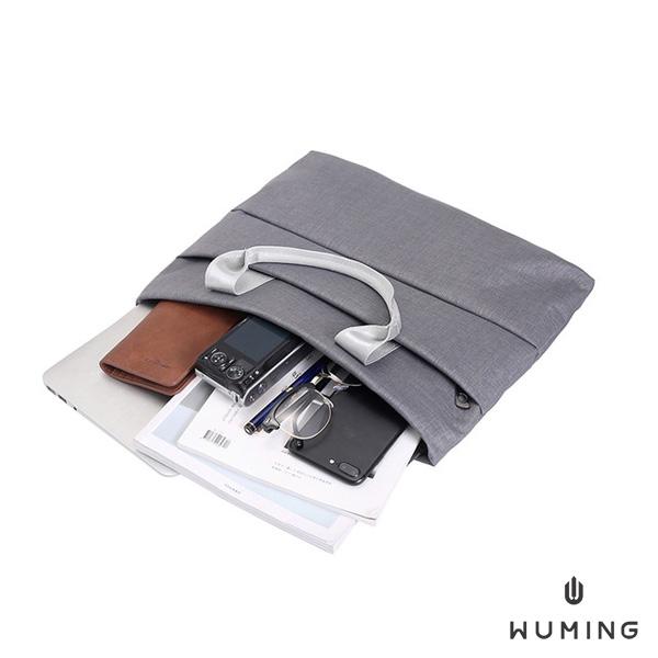 質感辦公文件手提袋 『無名』 P07121