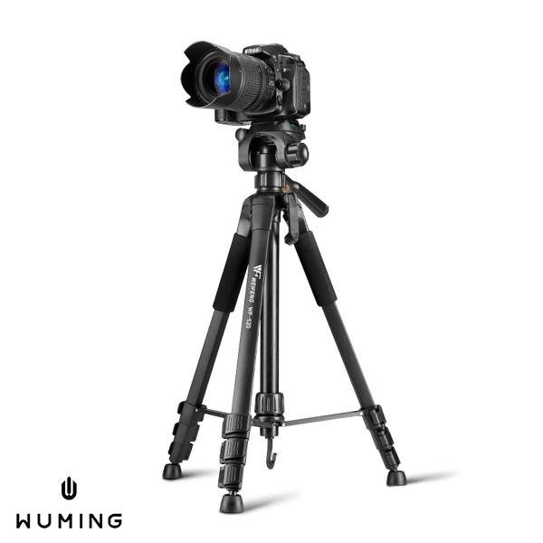 超穩定!新款自拍相機手機腳架 『無名』 N06102