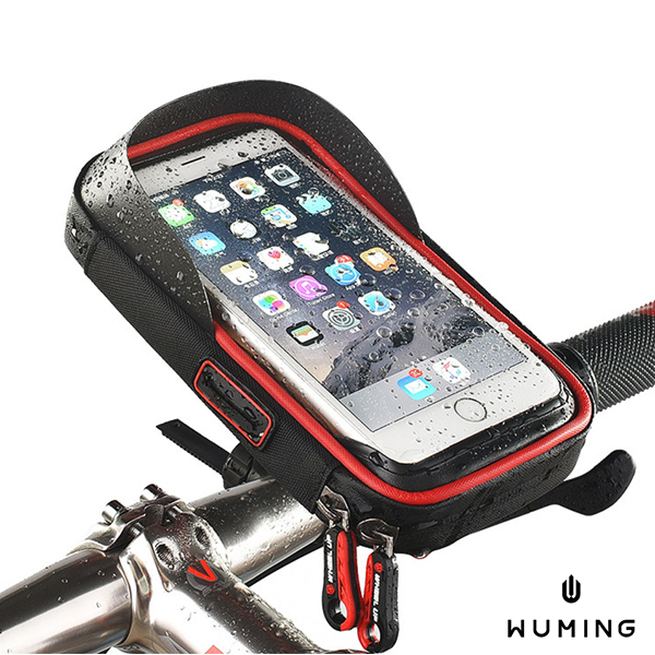 自行車導航手機架 『無名』 M05102