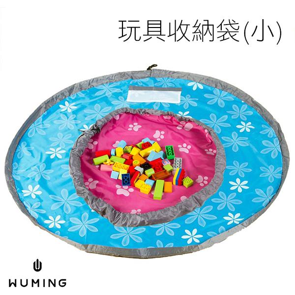 玩具收納袋/野餐墊(小) 『無名』 K07131