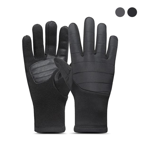 三指觸控!保暖防風觸控手套 『無名』 P10126