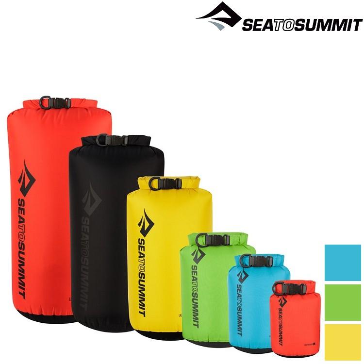 Sea to Summit Lightweight Drt Sack 70D輕量防水收納袋 STSADS