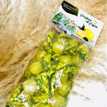 義大利當地製造包裝*【Capri】 義大利卡布里檸檬糖 (3 入、4 入、6 入、12 入)