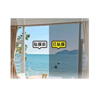 防窺視窗戶貼 一捲890元,二捲1490元