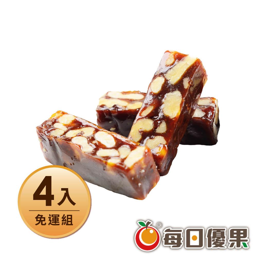 【免運】手工南棗核桃糕 4包 每日優果