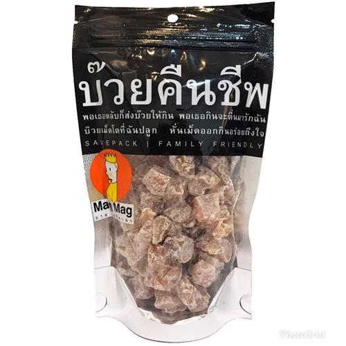 *泰國航空頭等艙迎賓零嘴*【MAG MAG】泰國還魂梅 - 多入優惠組合 ( 186g/包 )