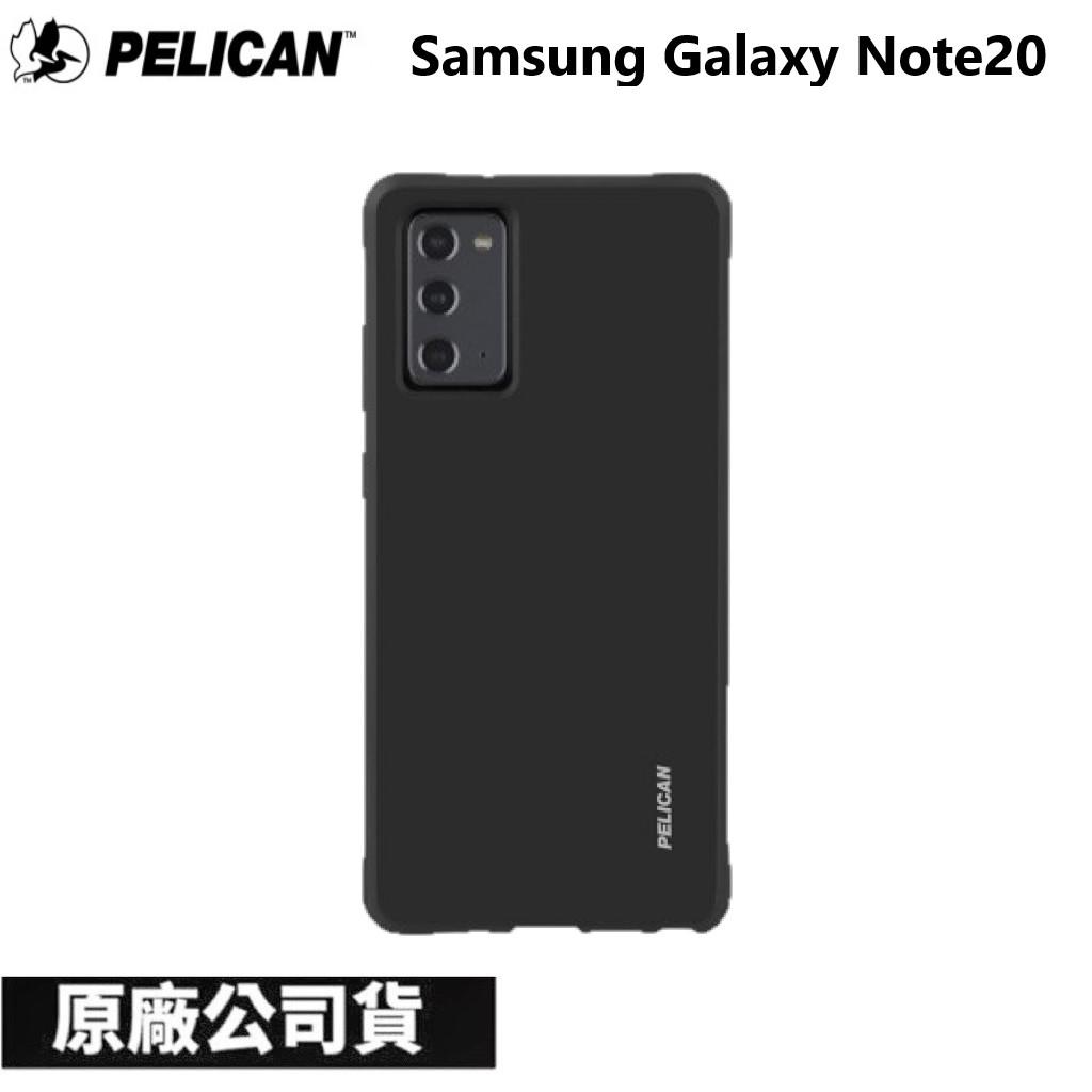 美國 Pelican 派力肯 Samsung Galaxy Note20 5G 防摔抗菌手機保護殼 Ranger 遊騎兵