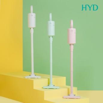 【本商品享有10%回饋點數(限時限量)】HYD 輕量手持無線吸塵器 D-82