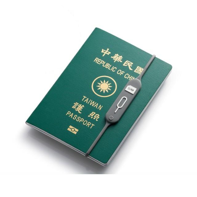 【LeadTrend】 SIM 卡收納線 - 多入優惠組合 ( 二入共四條 $620,三入共六條 $930,顏色隨機出貨 )